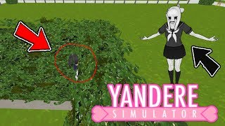 BEING CHASED BY FUN GIRL WITH MY VIEWERS! MULTIPLAYER HIDE & SEEK IN YANDERE SIMULATOR! - Roblox