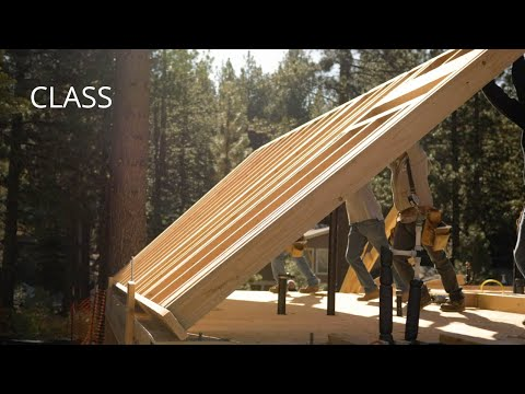 Basic Steps To Framing A House | Wall Framing | By SHEMSS