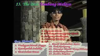 Gambar cover Boy Shandy Tembang Melayu Legendaris Lagu Melayu Indonesia Hits