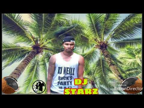 DJ STAR'Z - LADY SOUL REMIX