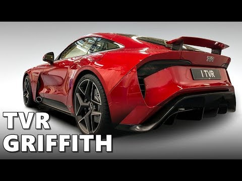 tvr griffith 2018 first look new youtube. Black Bedroom Furniture Sets. Home Design Ideas