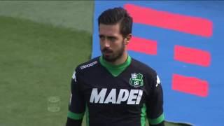 Il gol di Consigli - Fiorentina - Sassuolo 3-1 - Giornata 33 - Serie A TIM 2015/16