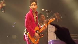 I Want You Back - Prince (The Jackson 5 cover)