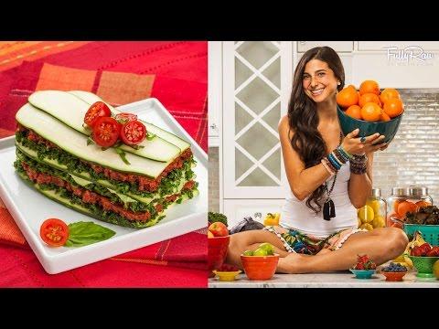 BEST RAW VEGAN FOODS TO EAT DURING WINTER