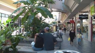 Ala Moana Shopping Center Walkthrough/High Definition