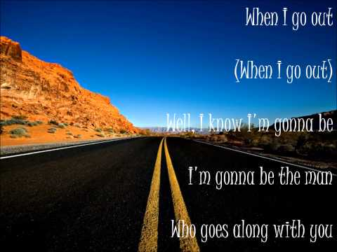 I'm Gonna Be (500 Miles) - The Proclaimers (Lyrics, HD)