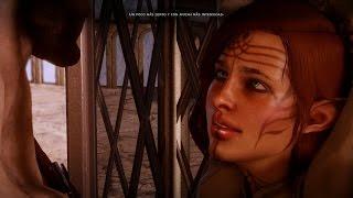 """Dragon Age Inquisition Iron Bull Female Sex Scene """"Ride The Bull""""  (Mage Elf) Toro De Hierro HD"""
