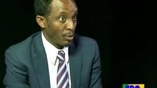 #EBC Meet Ebc interview with Tewodros Dawit (CEO, Ethiopian Airports
