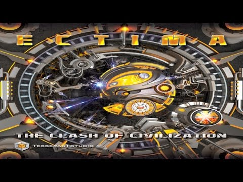 Ectima - The Clash of Civilization [Full Album] ᴴᴰ