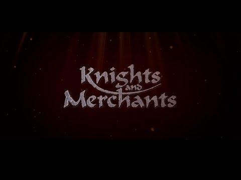 Игры из Прошлого [Knights and Merchants] [Война и Мир]
