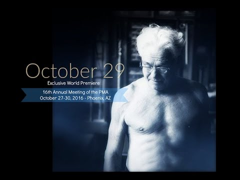 Tribute to Joseph Pilates - Official Trailer