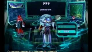 Let's Play Mega Man X8! (Extra)