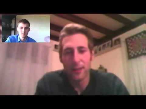 Eric Noel Interview, The Organic Farming Business