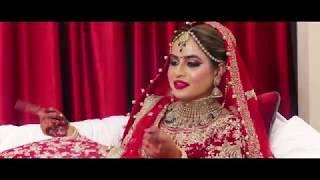 Bride Dance & Lip Dub | Getting ready for wedding