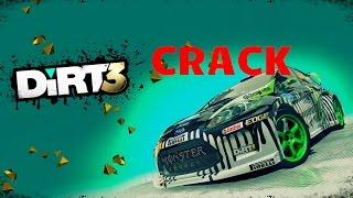 CRACK DIRT 3 PC édition complète TUTO FR