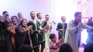 Groupe E'nassr Khemisset 2017