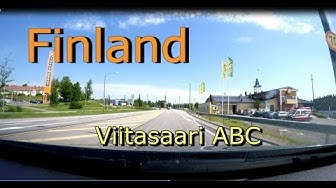 Viitasaari ABC- Opel Astra GTC 2.0 Turbo