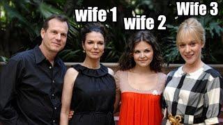 15 Hidden Benefits Of Polygamy For Men