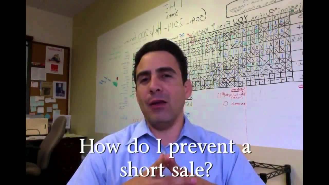 How Do I Write A Short Sale Hardship Letter Youtube