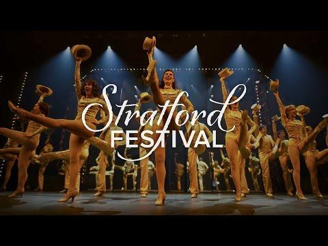 A Chorus Line   Stratford Festival 2016
