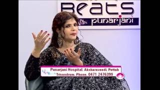 Dr Sweety talks about Ovarian Cyst