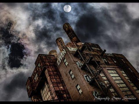 Abandoned - Willow Steam Generator Plant - Philadelphia, PA