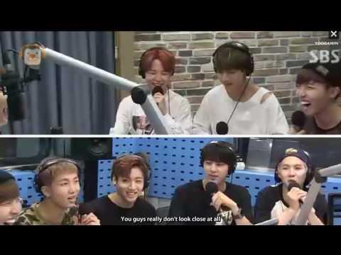 [ENG SUB] 150629 Park Sohyun Love Game Radio - BTS (1/3) Diana TvSanders