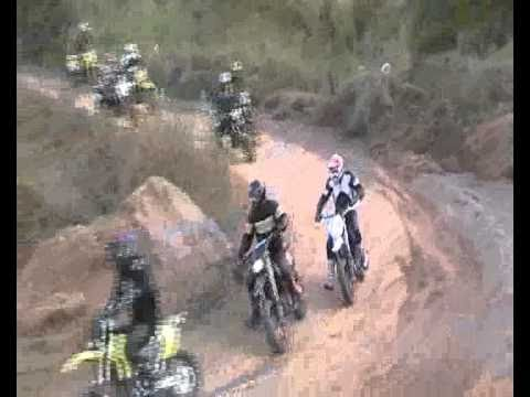 drz400 race first round