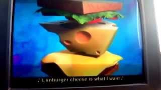 Veggie Tales In The House  The tooth song