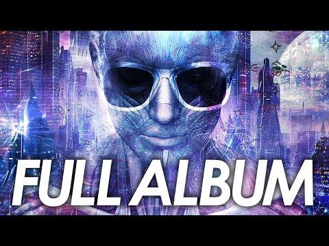 Xilent - We Are Virtual [Full Album]