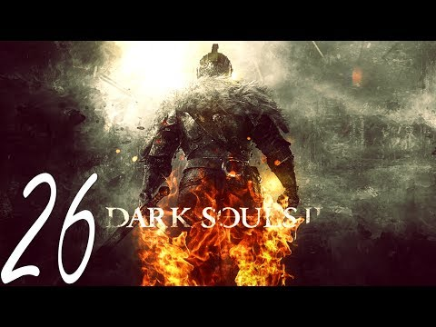 Dark Souls 2 Part 26 Lifting The Gas (Lets Rage)