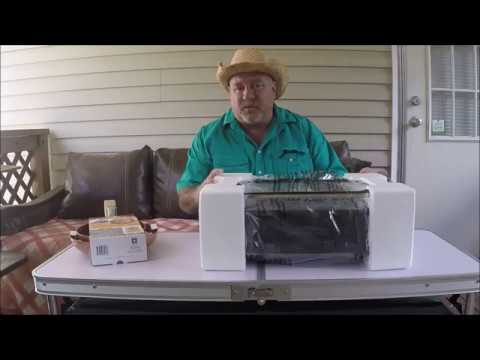 Review of Power Smokeless Grill (As Seen On TV)