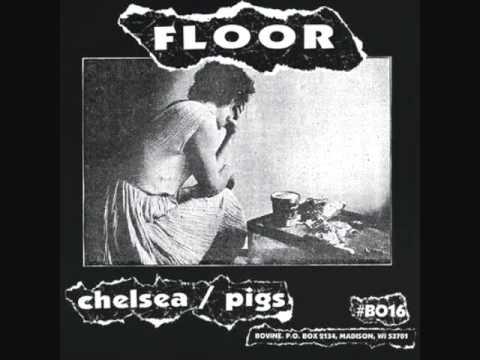 FLOOR CHELSEA PIGS