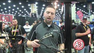 Bow Review - Hoyt Charger