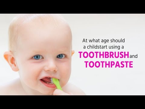 at-what-age-should-children-start-using-a-toothbrush-and-toothpaste?