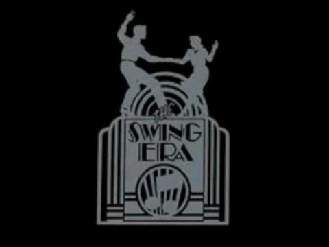 """MOTEN SWING"" - Time Life ""The Swing Era"""