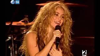 Shakira - Rock In Rio Madrid 2008
