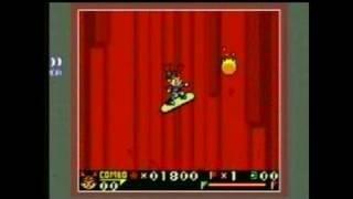 Xtreme Sports Game Boy Gameplay_2000_04_12_1