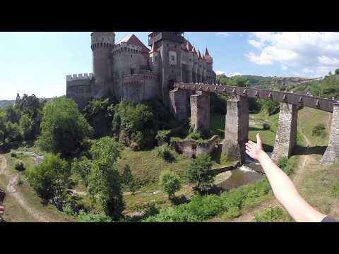 ROMANIA AND POLAND 2017   GoPro   Travel