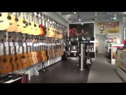 BEECHWOODmusic   Musikhaus und Unterrichtscenter