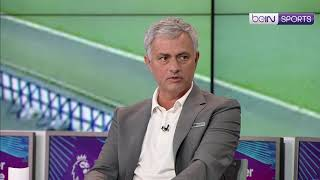 Mourinho: Sarri handled Kepa's situation correctly