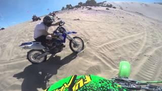 Little Sahara Sand Mountain Easter 2014