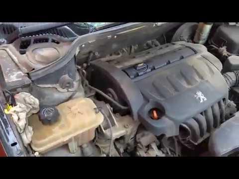18 май 2016. Peugeot 407 1,8 пежо 407 2005 года замена ремня грм роликов и помпы 1часть duration: 16:43. Андрей флорида 1,409 views · 16:43 · подержанные автомобили. Peugeot 407 2008. Вып. 186 duration: 13:01. Авто плюс 52,618 views · 13:01. Peugeot 307 cabrio ремонт крыла и порваного.