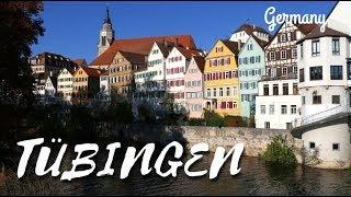 One Day in Tübingen - Germany