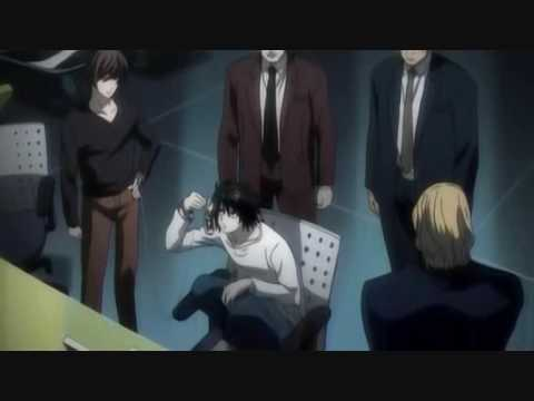 Best of Death Note
