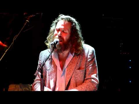 Hothouse Flowers - Movies - Brooklyn Bowl, London - October 2015