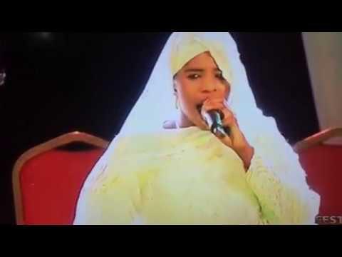 Festival Salam: Zikr: Aida Faye mou Baye Niass