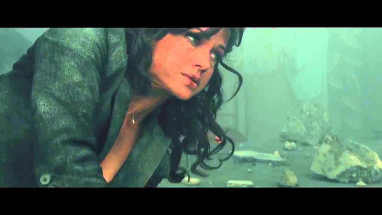 加州大地震 - YouTube