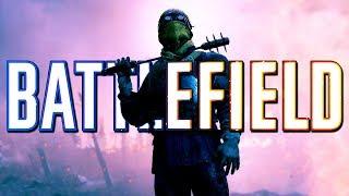 Battlefield 1: TheBrokenMachine's Chillstream - 60 FPS Multiplayer