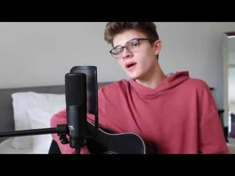 Ed Sheeran - The A Team (Cover by Jay Alan)
